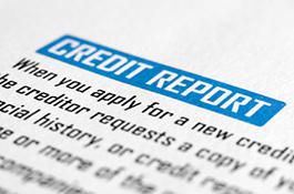 bankruptcy credit score