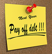 Pay Off Debt Faster