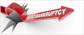 Bankruptcy Calculator