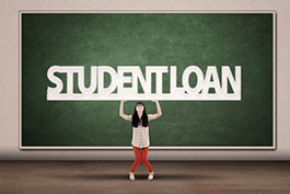 student loan debt reduction options