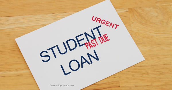 default student loan. Should I File Bankruptcy?